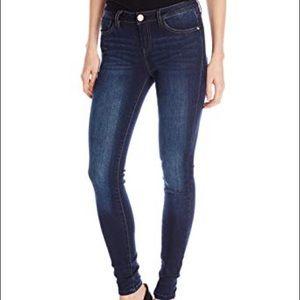 Kenzie Skinny Jeans Dark Wash